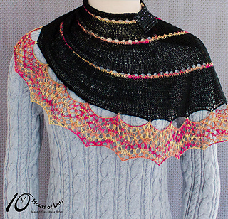 Flight-of-the-phoenix-scarf-cover-for-ravelry-only_small2