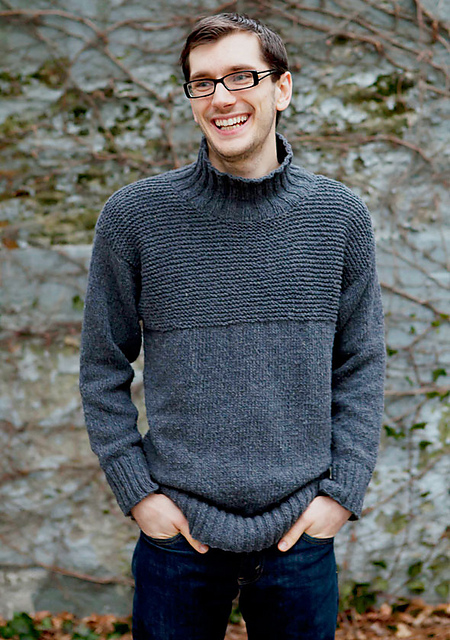 Free Knitting Patterns Mens Sweaters : Ravelry faves not your average knitting