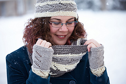 Every Which Way Cowl PDF