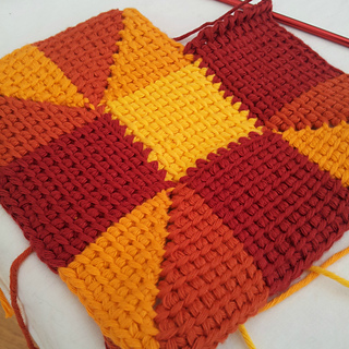 Tunisian_crochet_ten_stitch_blanket_ravelry_small2