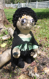 harry potter amigurumi on Etsy, a global handmade and