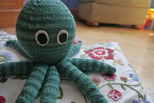 Maximus Octopus