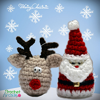 Santa_i_rudolf_snowfalkes_small2