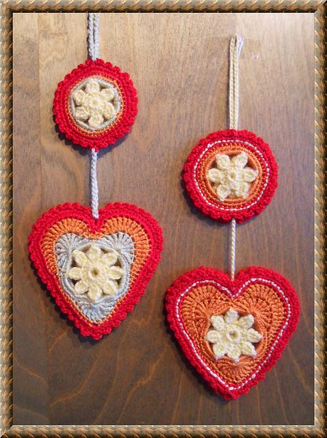 Ravelry Crochet Patterns