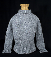 Luxury Tweed Raglan PDF