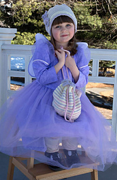 Magic Princess Hat PDF
