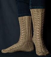 Terra Firma Socks PDF