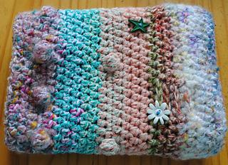 Crochet Free Pattern Muff : Ravelry: Twiddle Muff pattern by Shirley MacDonald