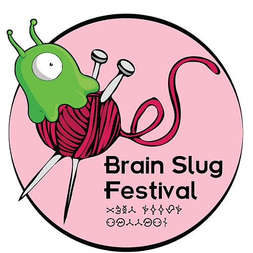 Brain Slug Pattern Brain Slug Planet Without