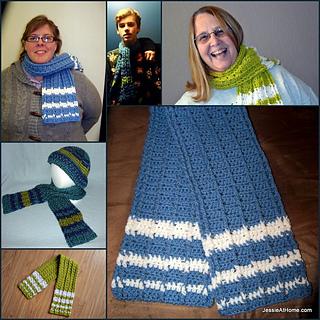 Free-crochet-pattern-raised-stripes-scarf_small2