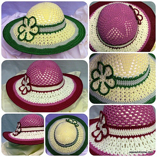 Free-crochet-pattern-be-a-start-child_s-sun-hat_small2