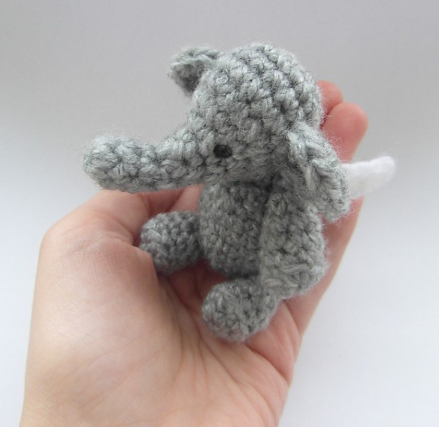 Aidan s elephant : Cute and Kaboodle