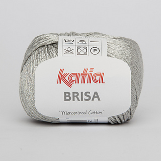 Lana-hilo-brisa-tejer-algodon-mercerizado-viscosa-gris-claro-primavera-verano-katia-25-g_small2