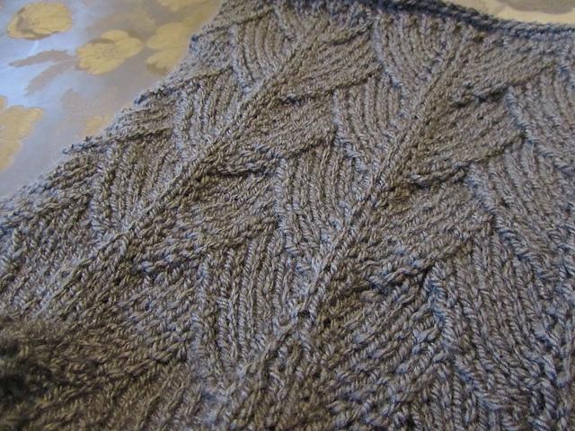 Bohemian Knitting Patterns : Knitting Girls Lovely Knitting: Quick knit, Bohemian Allure Neck Warmer