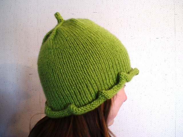 Knitting Girls Lovely Knitting: Forest Faerie Hat ...