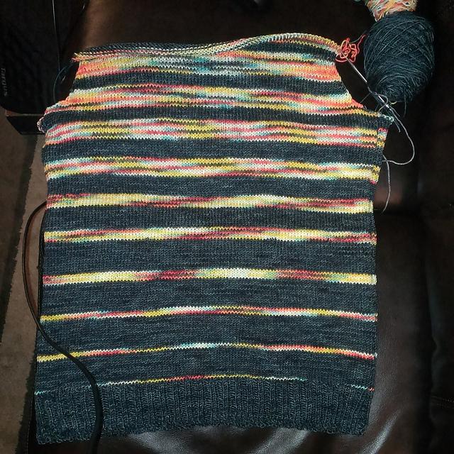 Lovebird Sweater