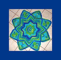 Ripple Blanket Revealed | Crochet with Raymond
