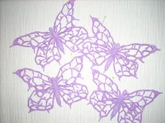 Ravelry Flora Klickmann Butterfly Pattern By Flora Klickmann
