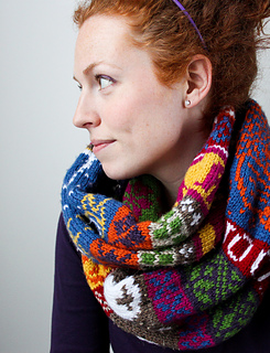 http://www.ravelry.com/patterns/library/my-favourite-things-infinity-scarf