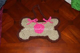 Crochet Patterns Dog Toys : Free Crochet Patterns: Free Crochet Dog Toys Patterns