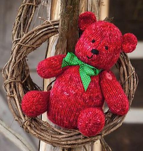 11 Teddy Bear Knitting Pattern Ideas My Filing Cabinet