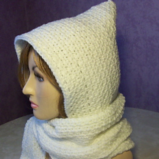 Hooded Scarf Knitting Pattern For Beginners : Thursday Handmade Love Week 89 ~ Crochet Addict UK