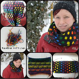 Collage_rainbow_dots_cowl_small2