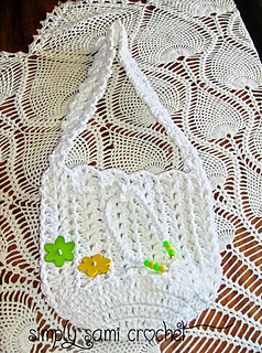 Free Crochet Shell Purse Pattern : Free Crochet Patterns: Free Crochet Bags, Purses & Coin ...