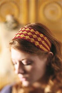 Marigoldheadband