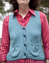 Chesapeake Pocket Vest PDF