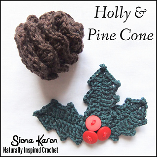 Holly_and_pine_cone_sq_small2