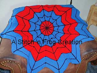 Spiderman_afghan_w_name_small2