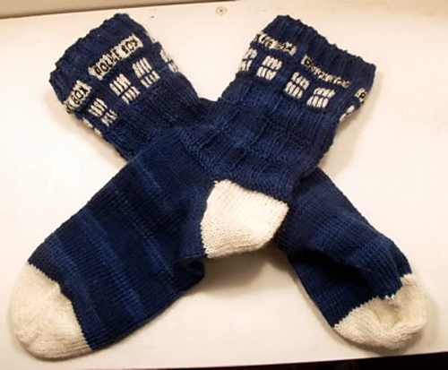 Welcome To The Doctor Who Knitting Circle Anglophenia Bbc America