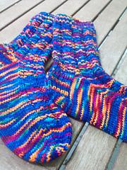 Serleena Socks