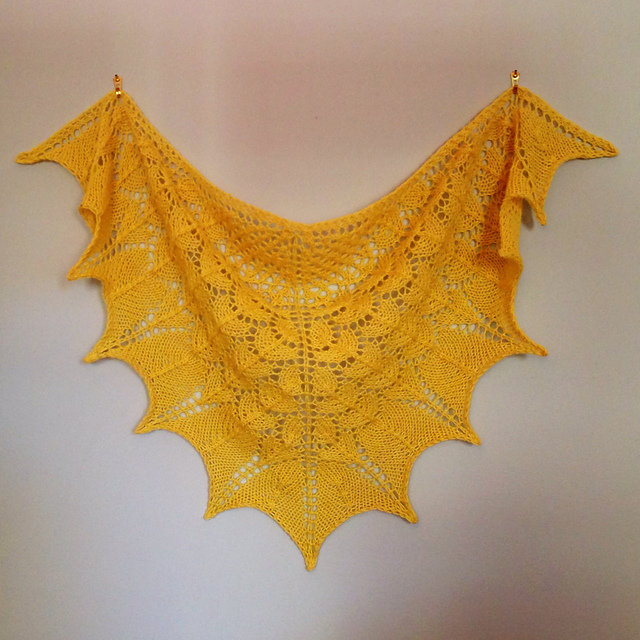 Knitting Pattern Dragon Scales : Stop Thinking Too Much Hand Stitch