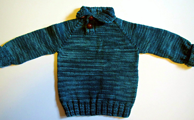 NEW! 18 mth Caelum Sweater