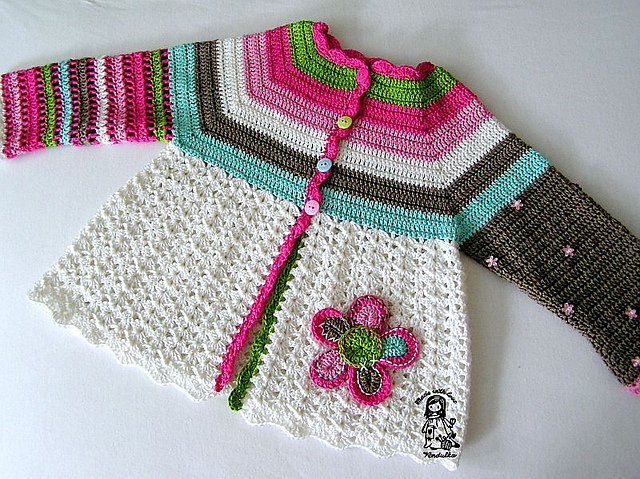Baby & Toddler Knitting / Crochet patterns Free on ...