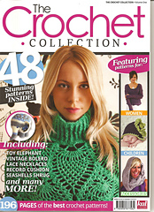 Crochet Collection Cover