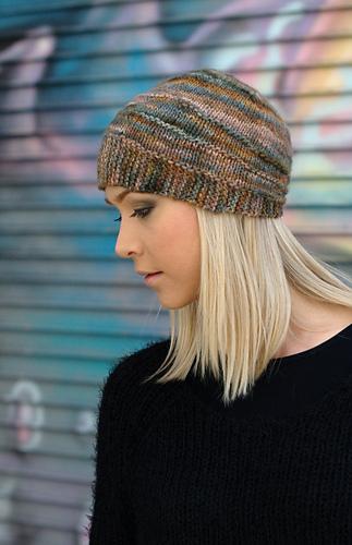 Quoin Hat