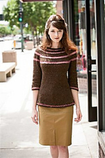 Sazerac-pullover