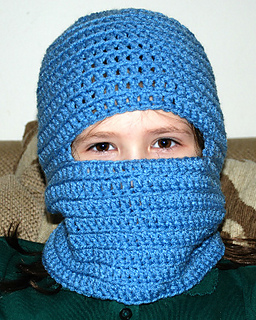 Ravelry Ski Mask Pattern By Amy Lehman