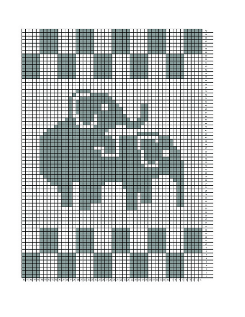 The Concise Knitter Humping Elephants Take 23d 4 Some