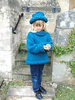 Beth_giant_honeycomb_sweater_small2
