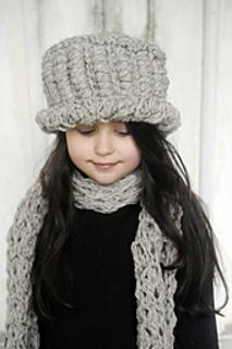 Ella_pillar_hat_with_matching_scarf_small2