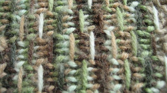 slip stitch pattern