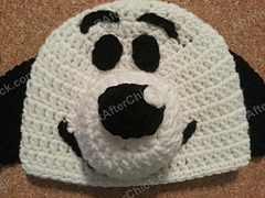 How to Crochet a Hat for a Dog | eHow