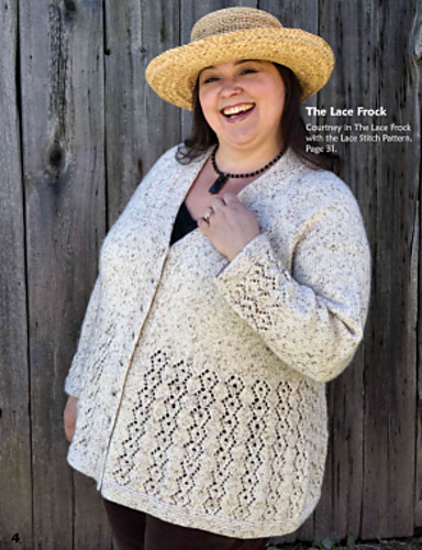 New plus-size books - and a pattern giveaway, too