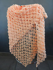 Crochet Flower Of Life Pattern : Ravelry: Flower of Life Chain Shawl Wrap with YouTube ...