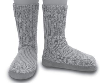 Knittedslippersocks_small2