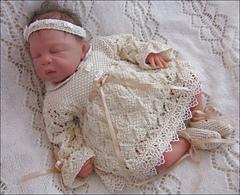 Вязание для младенцев
